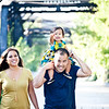 San Diego Family Portraits : The Sol Family : San Diego :