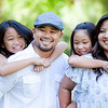 San Diego Family Session | The Santos Family | Poway :