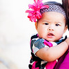 San Diego Family Session : The Santos & Sol Family : Solana Beach : Dolphins, Family, & Love