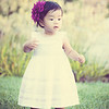 San Diego Lifestyle Session : Allison : Happy 1st Birthday :