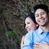 Del Mar Engagement Session | Sena + Joey | San Diego :