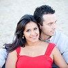 San Diego Lifestyle & Wedding Photography :  Serena & Josh : Engagement Sessions : Downtown San Diego : San Diego & Coronado