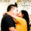 San Diego Wedding Photographer:  Engagement Session with MaryAnne + Rey Jr. : A 4.0 kind of love