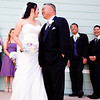 San Diego Weddings : Joy & Caesar : St Joseph Cathedral : Mt Soledad :